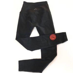 Pure Barre & Beyond Yoga 7/8 legging